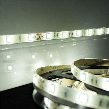 Kit iluminação LED pérgola Lounge (3 lados)